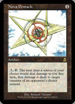 Nova Pentacle image
