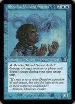 Reveka, Wizard Savant image