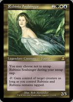 Rubinia Soulsinger image