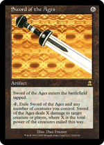 Sword of the Ages image