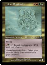 Tuknir Deathlock image