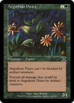 Argothian Pixies image