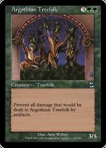 Argothian Treefolk image