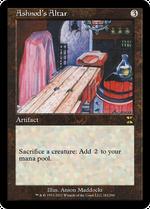 Ashnod's Altar image