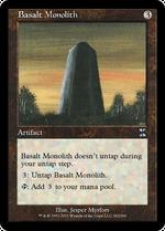 Basalt Monolith image