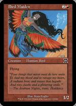 Bird Maiden image
