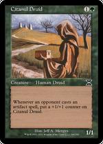 Citanul Druid image