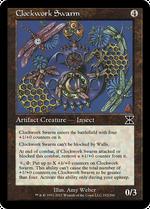 Clockwork Swarm image