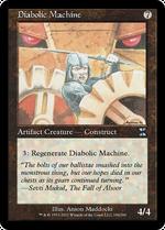 Diabolic Machine image