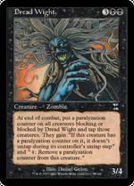 Dread Wight image