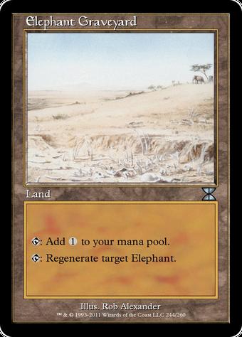 Elephant Graveyard image