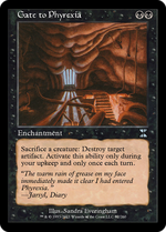 Gate to Phyrexia image