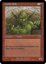 Goblin Bully image