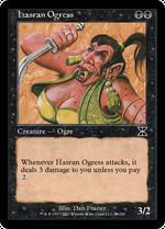 Hasran Ogress image
