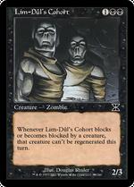 Lim-Dûl's Cohort image