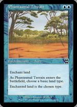 Phantasmal Terrain image