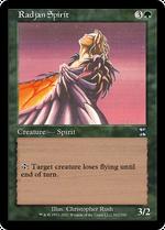 Radjan Spirit image