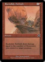 Rockslide Ambush image