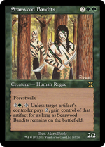 Scarwood Bandits image