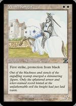 White Knight image