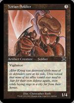 Yotian Soldier image