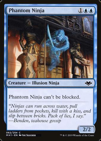 Phantom Ninja image