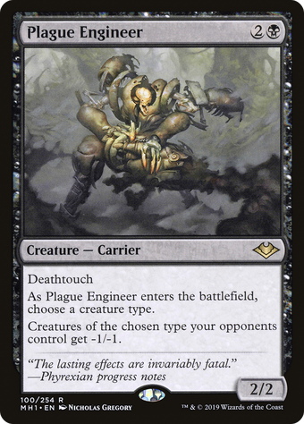 Plague Engineer image