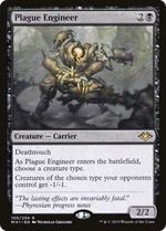 Plague Engineer