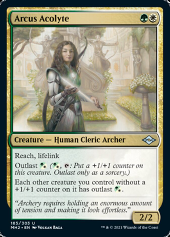 Acolyte of the Arch image