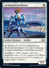 Archbound Javelineer image
