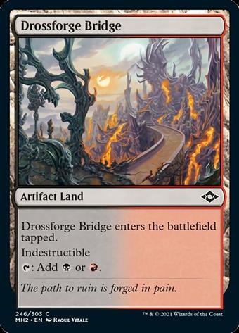 Drossforge Bridge image
