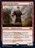 Imperial Recruiter