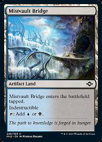 Misvault Bridge image