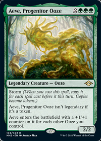 Ooze the Boss image