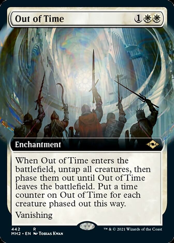 Out of Time image