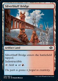 Siverbluff Bridge image