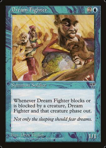 Dream Fighter image