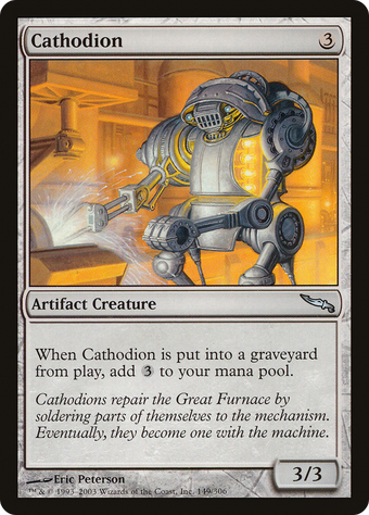Cathodion image
