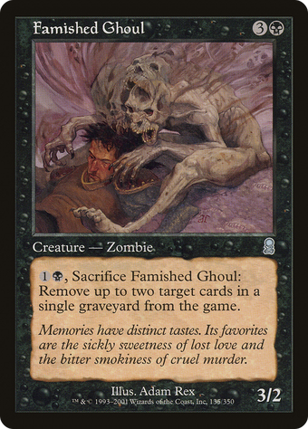 Famished Ghoul image
