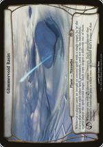 Glimmervoid Basin image