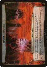 Stronghold Furnace image