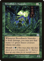 Broodhatch Nantuko image