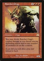 Butcher Orgg image