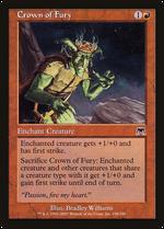 Crown of Fury image