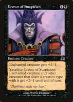 Crown of Suspicion image