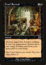 Cruel Revival image