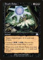 Death Pulse image