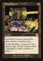 Doom Cannon image