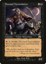 Doomed Necromancer image