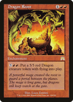 Dragon Roost image
